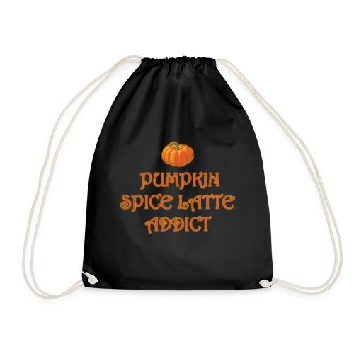 PumpkinSpiceAddict - Sacca sportiva