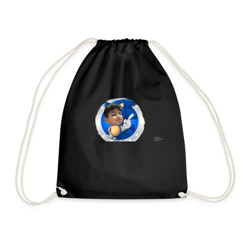 JaiGamer pro - Drawstring Bag