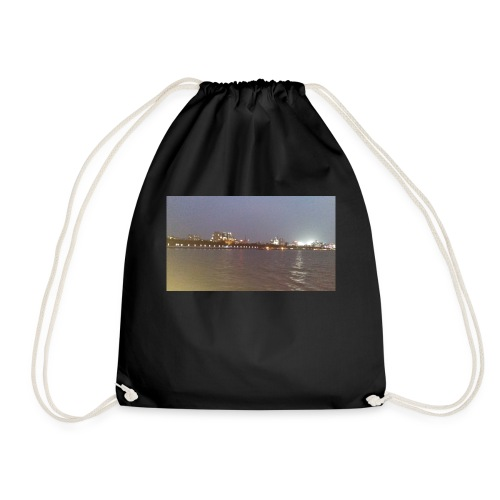 Friends 2 - Drawstring Bag