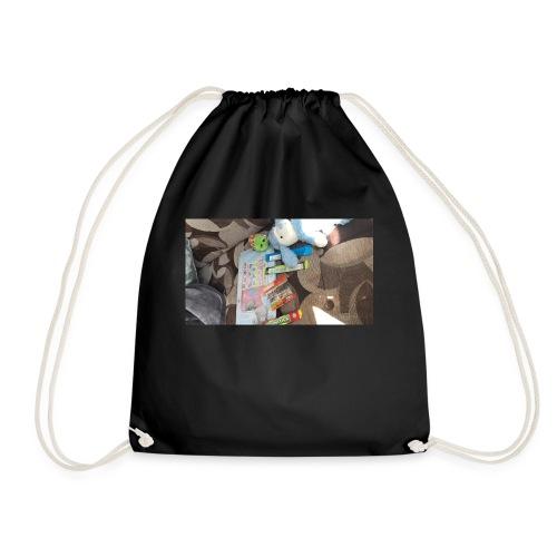 Arcade prizes - Drawstring Bag