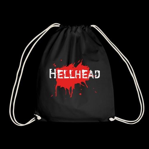 HellMerch - alles, was du von Hellhead brauchst! - Turnbeutel