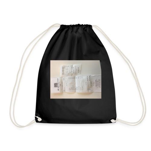 IMG 1070 - Drawstring Bag