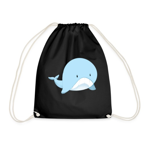 Whale - Sacca sportiva