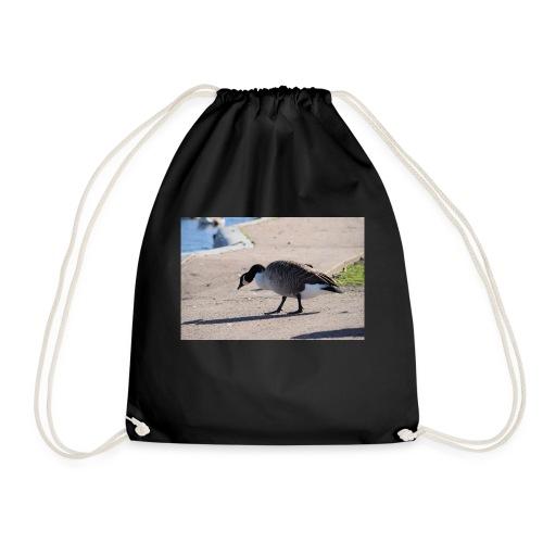 DSC 0187 - Drawstring Bag