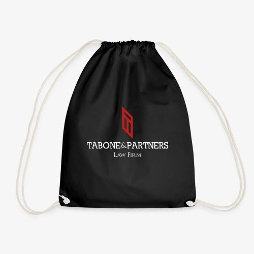 LogoBlanc TP - Sac de sport léger