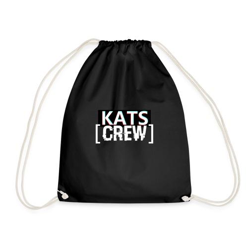 KATS CREW Logo - Worek gimnastyczny