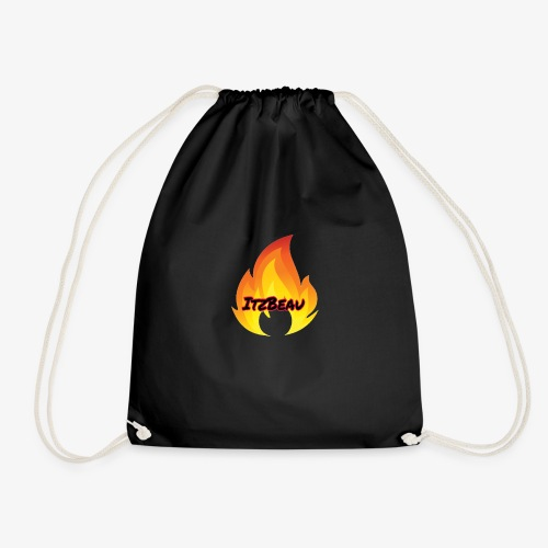 THE ULTIMATE FLAME - Drawstring Bag