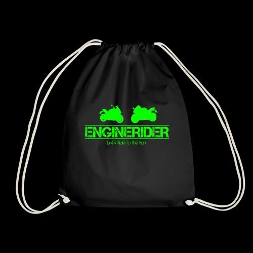 ENGINERIDER MOTO - Turnbeutel