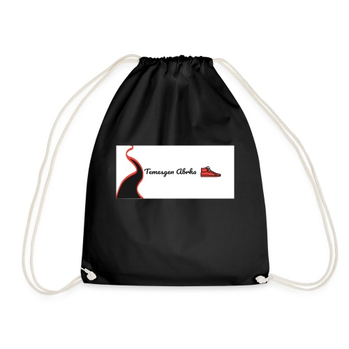 BOGO WHITE EDITION - Gymbag
