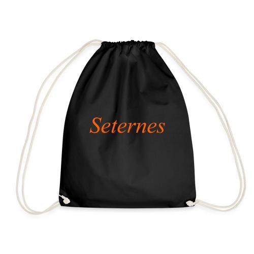 Seternes - Gymbag