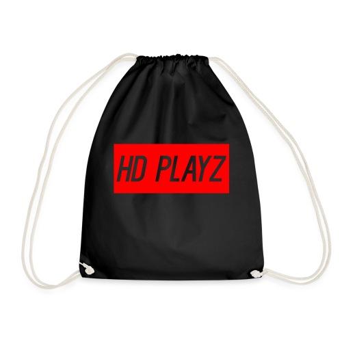 HD Playz DESIGN - Gymbag