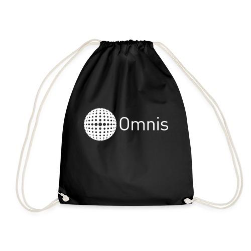 Omnis - Drawstring Bag