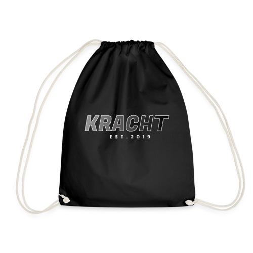 kracht brode - Drawstring Bag