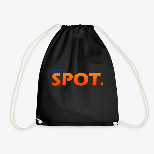 theSpot Original Colour - Drawstring Bag