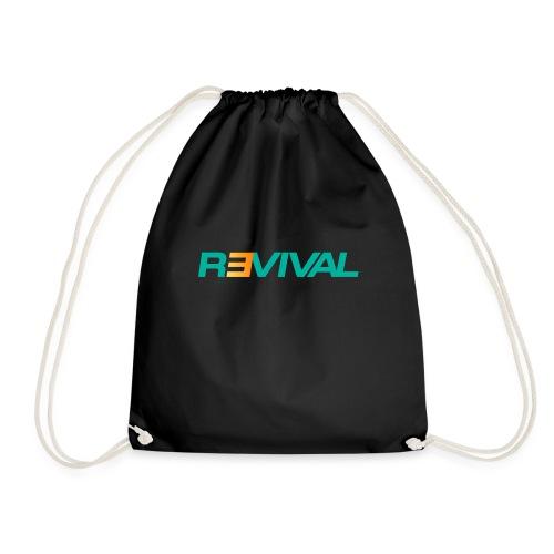 revival - Drawstring Bag