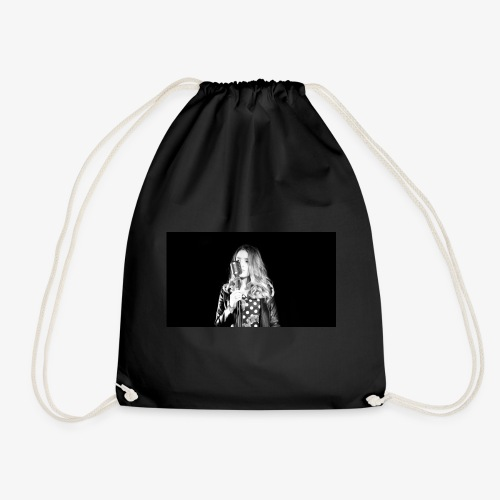 Lottie - Drawstring Bag
