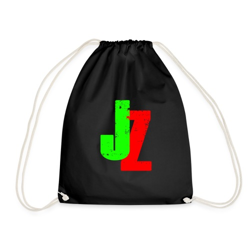 JZ-Merch - Turnbeutel