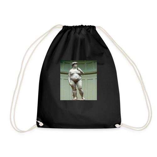 kong david - Sportstaske