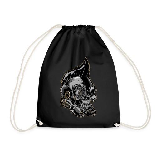 Nareku logo - Drawstring Bag
