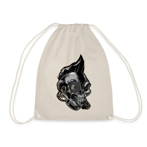 Nareku logo - Drawstring Bag