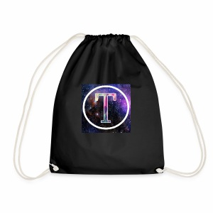 TylerSD210 Lgo - Drawstring Bag