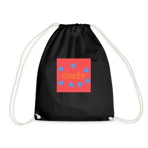 deniz - Drawstring Bag