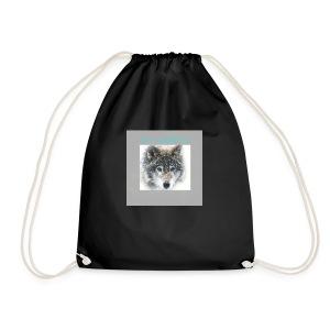 Wildlife - Drawstring Bag