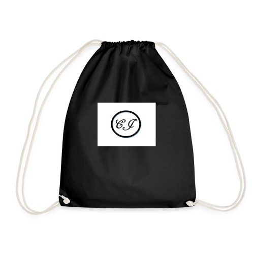 CJ CLOTHING 1 - Drawstring Bag