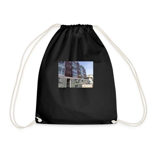 unnamed 1bakdanso1ok .roboy - Drawstring Bag