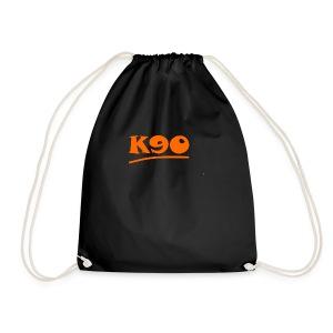 K90 Art - Drawstring Bag