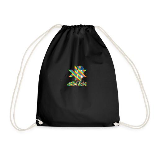PNG one - Drawstring Bag