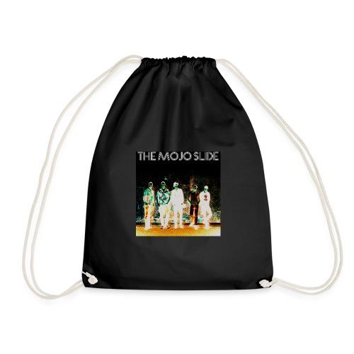 The Mojo Slide - Design 2 - Drawstring Bag