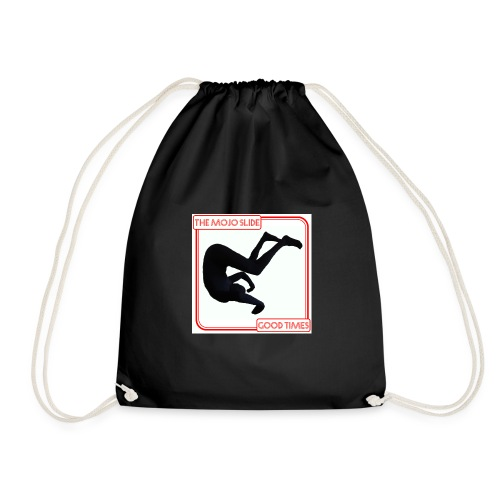 Good Times - Design 1 - Drawstring Bag