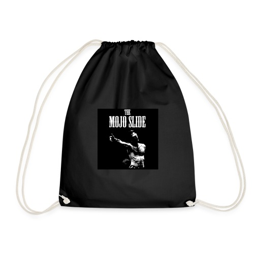 The Mojo Slide - Design 1 - Drawstring Bag