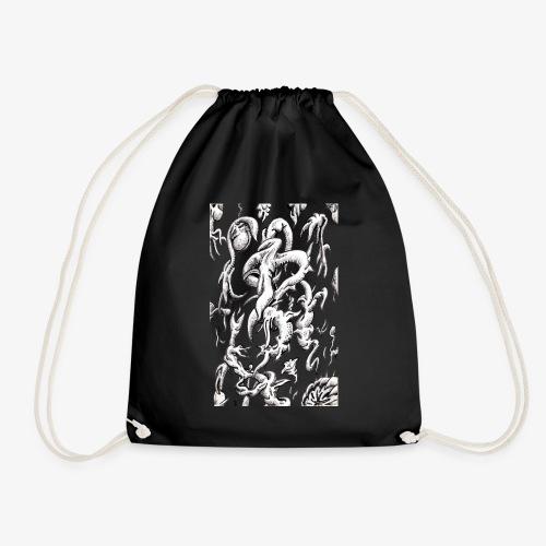 Airbourne Fauna - Drawstring Bag