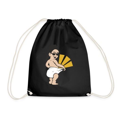 shangool2 - Drawstring Bag