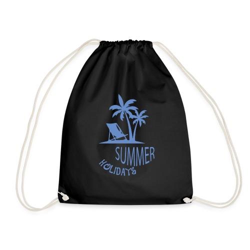 Summer 5 - Mochila saco