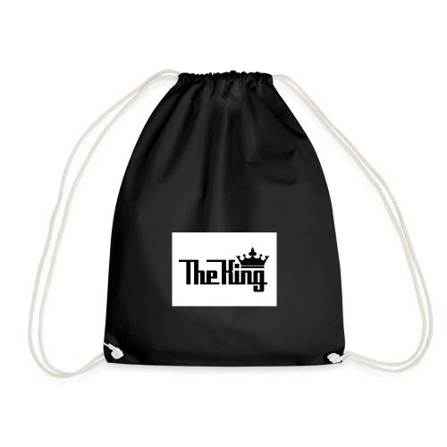 TheKing - Turnbeutel