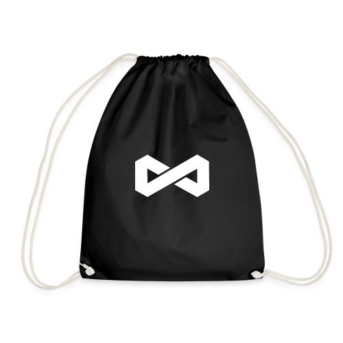 InfinityClips - InfLoop Limited edition Hoodie - Drawstring Bag