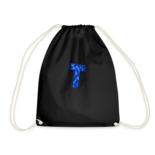Toxic - Drawstring Bag