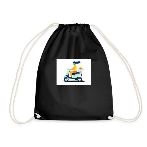 v2 - Drawstring Bag