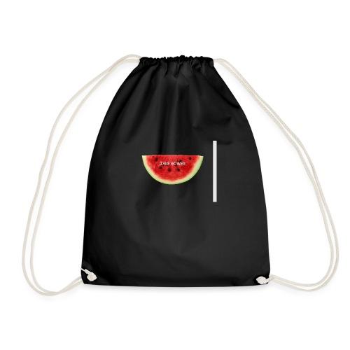 Jake G - Drawstring Bag