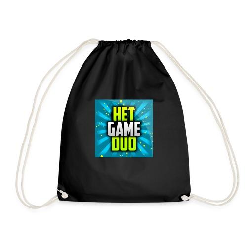 Mok HGD - Drawstring Bag