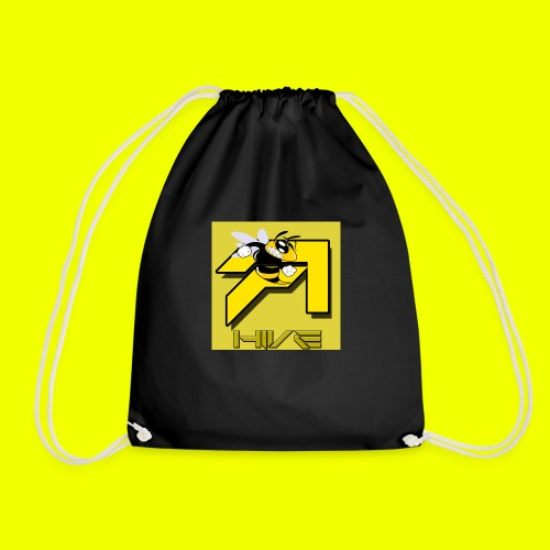 HVIE LOGO - Drawstring Bag