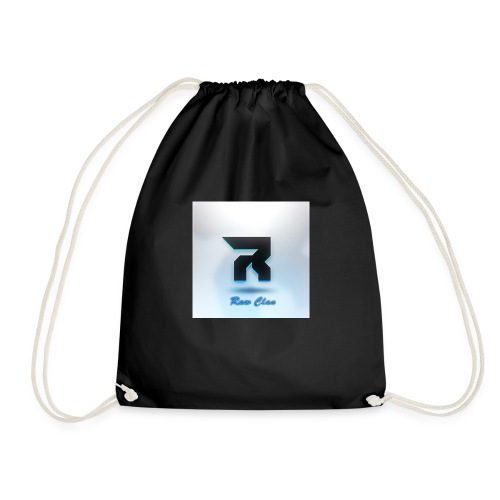 RAWWilson - Drawstring Bag