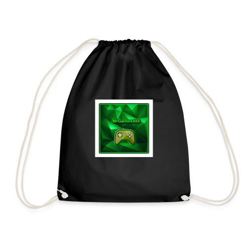 Mrgames455 - Drawstring Bag