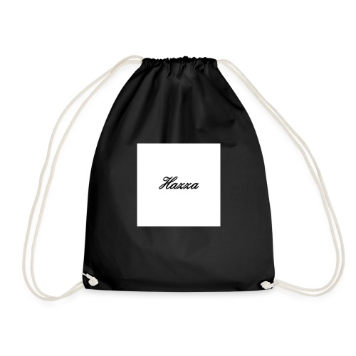 Hazza Hoodies - Drawstring Bag