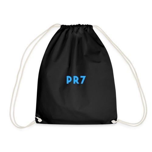 SpaceBlueAvatar - Drawstring Bag