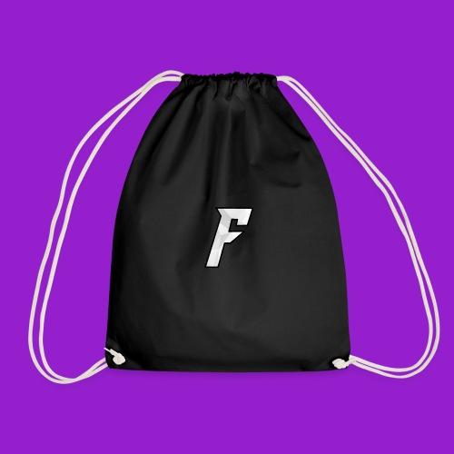 FurnaceGenerator Logo - Drawstring Bag