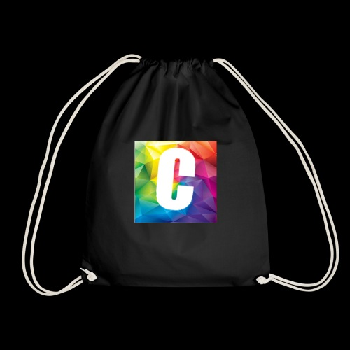 Carlo Hoddie - Drawstring Bag